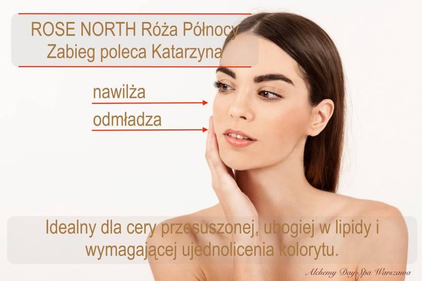 kosmetyczny peeling na twarz