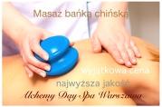 masaż odchudzający bańką chińską